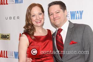 Susan Wands and Robert Petkoff