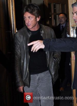 Sean Penn To Hold Acting Workshops In Venezuela