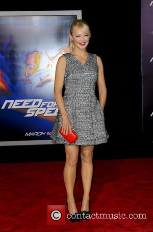 Charlotte Ross - Film Premiere of Need for Speed - Los Angeles, California, United States - Friday 7th March 2014