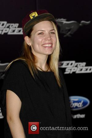 Skylar Grey - Film Premiere of Need for Speed - Los Angeles, California, United States - Friday 7th March 2014