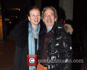 Judith Owens and Harry Shearer