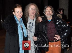 Judith Owens, Waddy Wachte and Harry Shearer