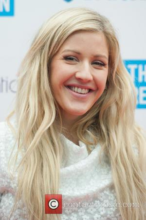 Ellie Goulding Reveals A Gothic Rebellious Past In Teen Years