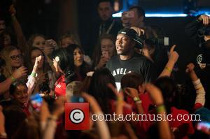 Dizzee Rascal Unfazed By U.k. Gig Fight