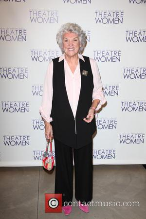 Tyne Daly - League Of Professional Theatre Women awards at The Pershing Square Signature Center - New York City, New...