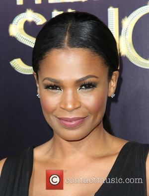 Nia Long - World Premiere of Tyler Perry's 'The Single Moms Club' at ArcLight Hollywood - Arrivals - Los Angeles,...