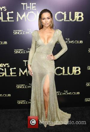 Zulay Henao - World Premiere of Tyler Perry's 'The Single Moms Club' at ArcLight Hollywood - Arrivals - Los Angeles,...