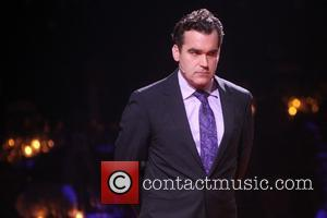 Brian d'Arcy James - 2014 Roundabout Spring Gala, held at the Hammerstein Ballroom - Presentation - New York, New York,...