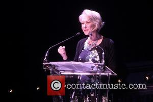 Helen Mirren Pays Tribute To Stabbed Teacher