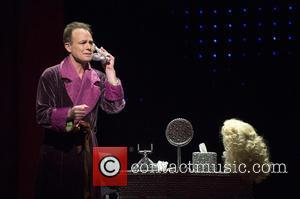 Jason Donovan - JASON DONOVAN will reprise the role of Tick, the part he played when the show originally opened...