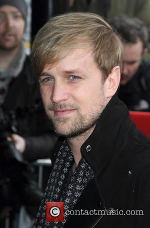 Kian Egan - The TRIC Awards 2014 at the Grosvenor House Hotel, Park Lane, London - London, United Kingdom -...