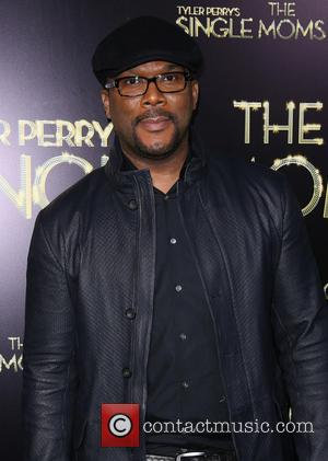 Tyler Perry - Premiere Of Tyler Perry's