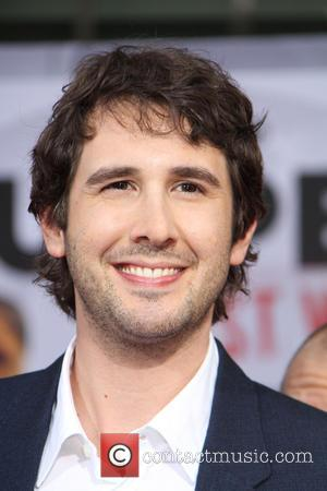 Josh Groban - Los Angeles Premiere of 'Muppets Most Wanted' - Arrivals - Los Angeles, California, United States - Tuesday...