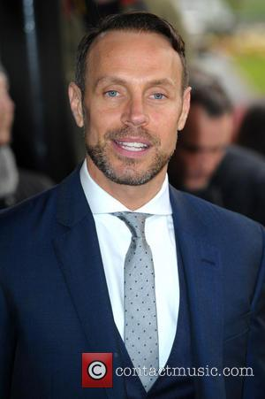 Jason Gardiner - The Tric Awards 2014 held at the Grosvenor House Hotel - Arrivals - London, United Kingdom -...