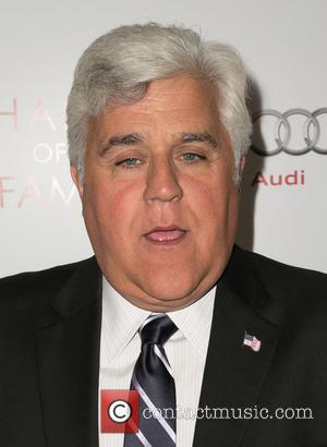 Jay Leno - The Television Academy's 23rd Annual Hall of...