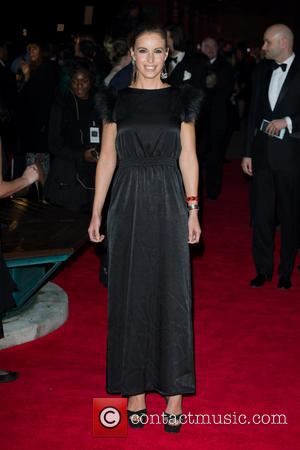 Charlie Webster - 2014 British Academy Games Awards at Tobacco Dock - Arrivals - London, United Kingdom - Wednesday 12th...