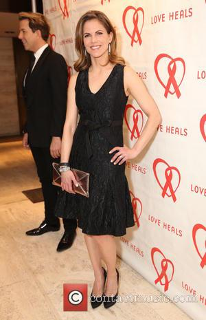 Natalie Morales - 2014 Love Heals Gala Dinner held at the Four Seasons Resturant - Arrivals - New York City,...