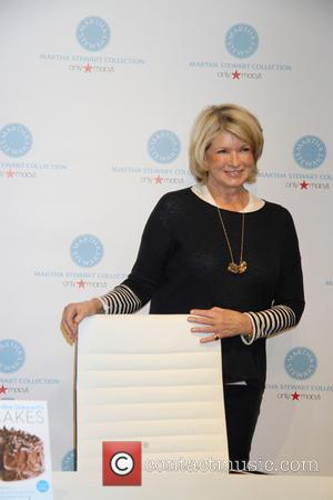Martha Stewart - Macy's Las Vegas Home Store Welcomes MARTHA STEWART For A Booksigning Of