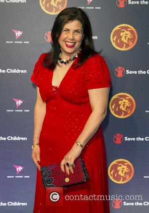 Kirstie Allsopp - Celebrities arrive at Save the Children's 'A Night of Reggae' fundraising event, sponsored by RB, held at...