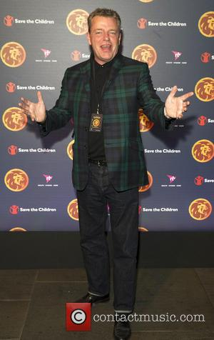 Suggs - Celebrities arrive at Save the Children's 'A Night of Reggae' fundraising event, sponsored by RB, held at the...