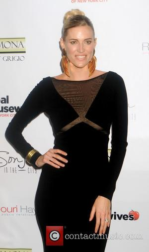 Kristen Teakman - 'The Real Housewives of New York City' season 6 premiere party hosted by Sonja Morgan and Sonja...