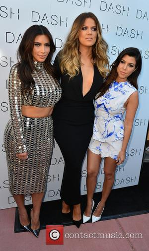 Kardashians Vehemently Reject Involvement In New Namesake Beauty Products