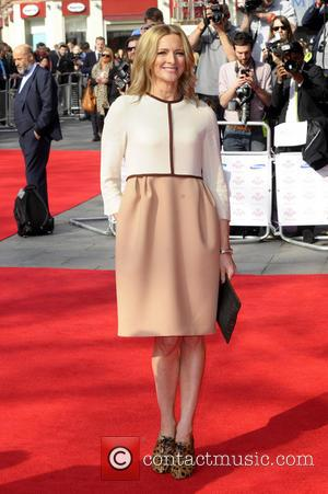 Gabby Logan - The Prince's Trust & Samsung Celebrate Success Awards held at the Odeon Leicester Square - Arrivals - London,...
