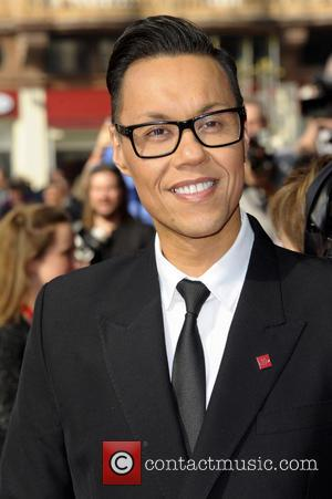 Gok Wan - The Prince's Trust & Samsung Celebrate Success Awardsheld at the Odeon Leicester Square - Arrivals - London,...