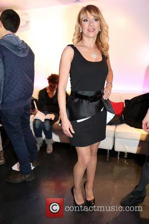 Ramona Singer - 'The Real Housewives Of New York City' season six premiere party at Tokya - New York City,...