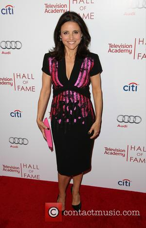 Julia Louis-Dreyfus - The Television Academy's 23rd Hall of Fame Ceremony at the Beverly Wilshire Hotel - Beverly Hills, California,...