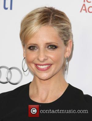 Sarah Michelle Gellar - The Television Academy's 23rd Hall of Fame Ceremony at the Beverly Wilshire Hotel - Beverly Hills,...