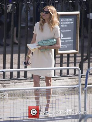 Sienna Miller Launches Disaster Relief Drive
