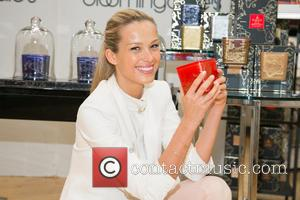 Petra Nemcova 'Very Happy' To Be Dating Haitian Leader