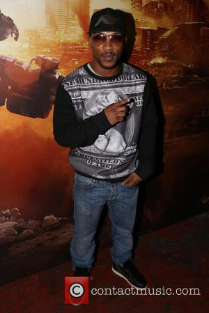 Ashley Walters Fined Over Assault