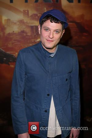 Mathew Horne - Titanfall UK Launch Party at the Boiler House in the Old Truman Brewery. Celebrities and fans played...