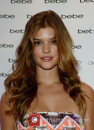 Nina Agdal - Nina Agdal attends a fan meet and greet at Bebe store Miami Beach - Miami Beach, Florida,...