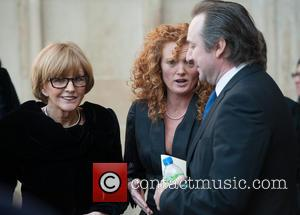 Anne Robinson and Guest