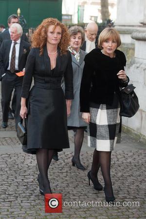 Anne Robinson and Emma Wilson