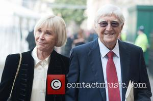 Michael Parkinson, Guest and Frost