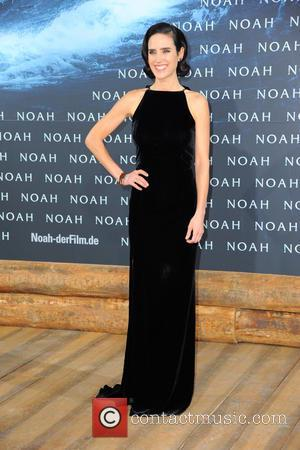 Jennifer Connelly - German Premiere of 'Noah' at Zoo Palast movie theater. - Berlin, Germany - Thursday 13th March 2014