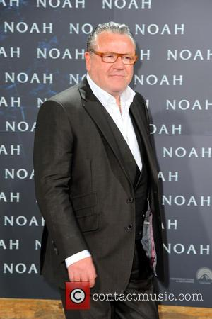 Ray Winstone Furious Over Daughters' Tattoos