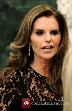 Maria Shriver - 'Paycheck To Paycheck: The Life And Times Of Katrina Gilbert' New York Premiere - Red Carpet Arrivals...