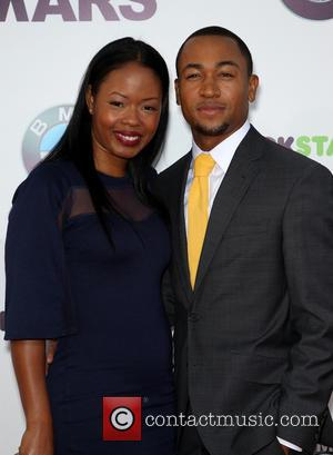 Percy Daggs Iii and Guest