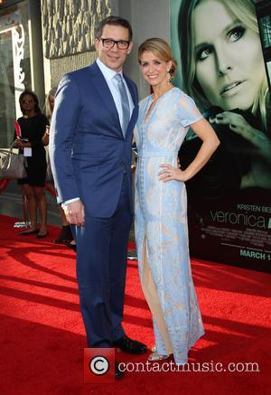 Rob Thomas and Katie Thomas - Los Angeles Premiere Of