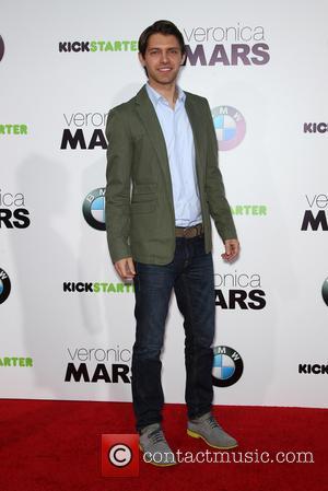 Ryan Devlin - Los Angeles Premiere Of