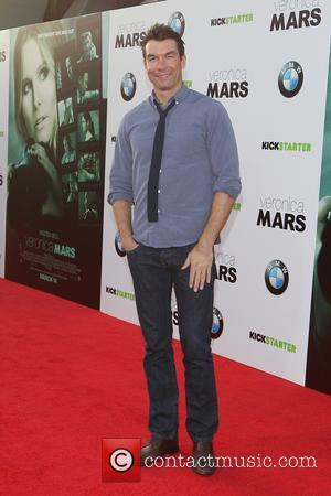 Jerry O'Connell - Veronica Mars Los Angeles premiere held at the TCL Chinese Theatre in Hollywood - Los Angeles, California,...