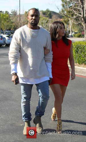 Judge Rejects Motion To Dismiss Kanye West And Kim Kardashian Suit Over Proposal Video Leak