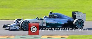 Nico Roseberg - 2014 Formula 1 Australian Grand Prix - Melbourne, Australia - Friday 14th March 2014