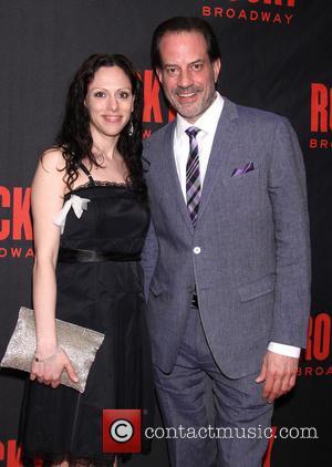 Natasha Rossi and Danny Mastrogiorgio