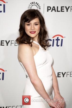 Yael Stone - Celebrities attend the 2014 PaleyFest presentation of 'Orange Is the New Black' at the Dolby Theatre in...